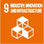 9: INDUSTRIAL INNOVATION AND INFRASTRUCTURE